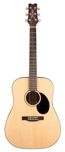 Imagen 1 de 2 de Jasmine Jd39nat Jseries Guitarra Acústica Natural