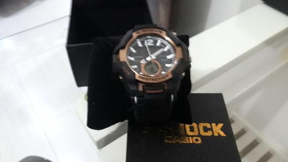Relógio G Shock Gravidymaster Primeira Linha