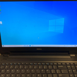 Laptop Dell Inspiron 15 I3 4th Gen. 6gb Ram 120 Gb Ssd 15.6