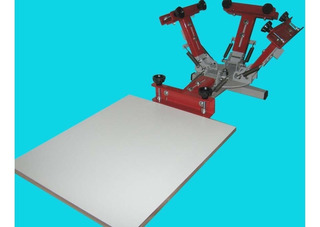 Oferta Calesita Textil. Pulpo Serigrafic. 4x1 Envio