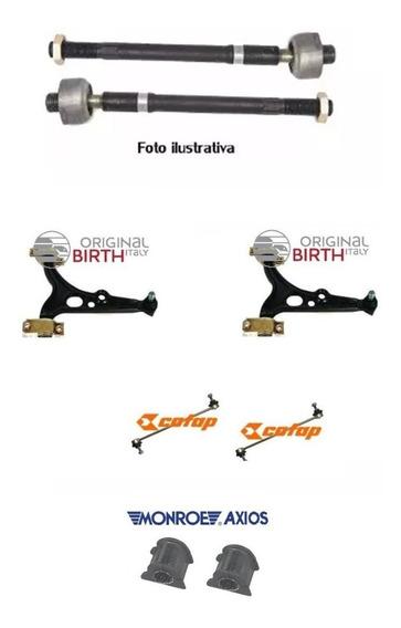 Balança Bandeja Birth + Bieleta Cofap - Marea Brava 1.6 1.8