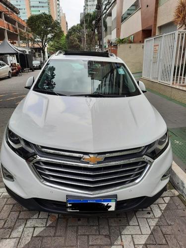 Imagem 1 de 8 de Equinox Premier Mod 2019 Lacrada, Carro Impecável
