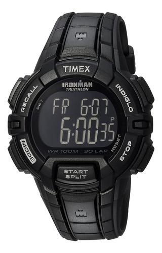 Imagen 1 de 6 de Reloj De Tamaño Completo Timex Ironman Rugged 30