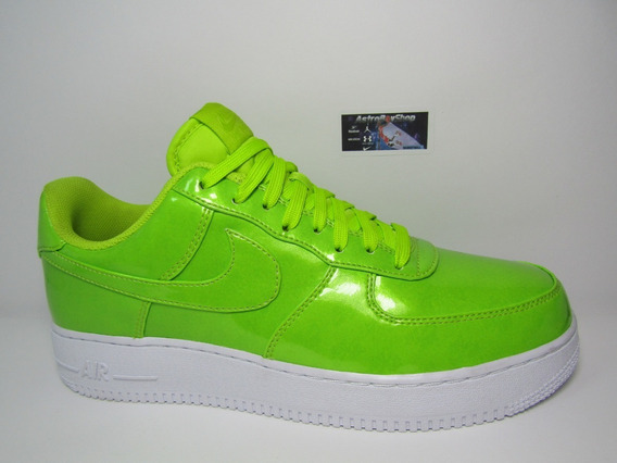 Air Force One Low 07 Cyber Green (29 Mex) Astroboyshop