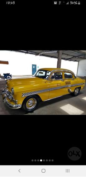 Chevrolet Belair 1953