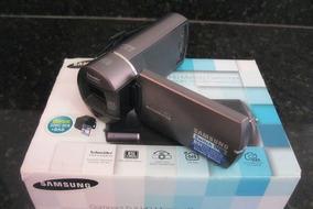 Filmadora Samsung Fullhd 1920 X 1080