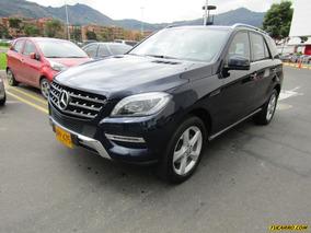 Mercedes Benz Clase Ml 250 Diesel