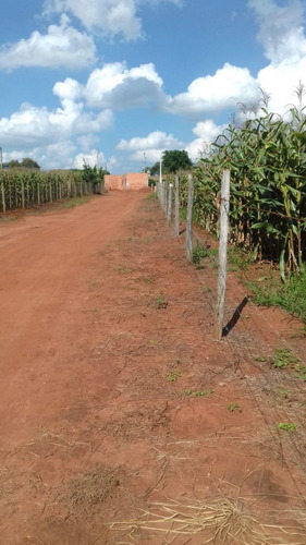Lote Área Rural De Itapetininga