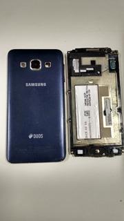 Celular Samsung A3 A300m/ds ( Sem A Tela )