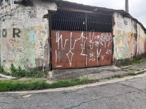 Venda Terreno São Paulo Vila Zat - T12