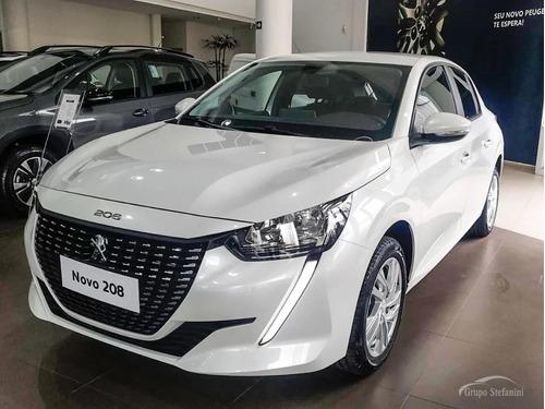 Imagen 1 de 15 de Peugeot 208 Todas Versiones Retira Ya Saldo Cuotas Tasa 0% B