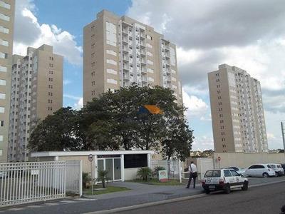 Apartamento Com 2 Dormitórios Para Alugar, 67 M² Por R$ 1.300/mês - Jardim Esmeralda - Limeira/sp - Ap0400