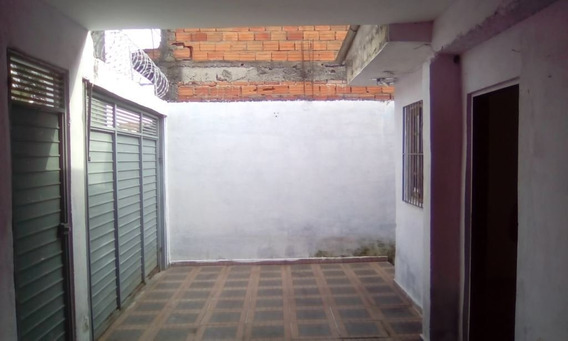 Casa Residencial Para Venda, Jardim Olinda, São Paulo. - 273-im334275