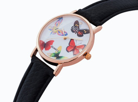 Reloj Relojes Moda Hombre Mujer Casual, Ele 5516 J