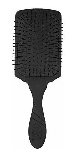 Húmeda Cepillo Desenredante, Pro Paleta, Negro