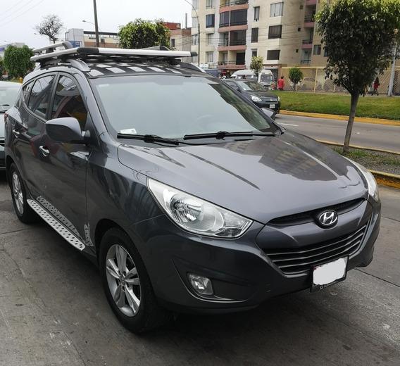 Hyundai Tucson 2.0 2011 Full Equipo