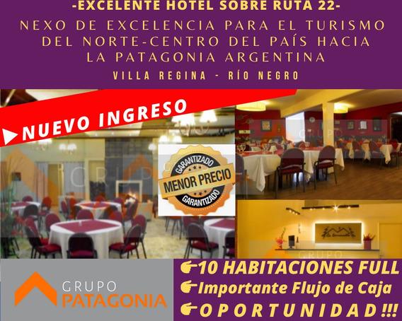 Oportunidad !!! / Excelente Hotel En Venta