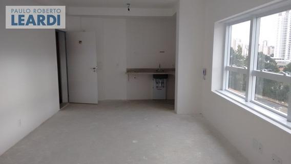 Apartamento Brooklin - São Paulo - Ref: 433311