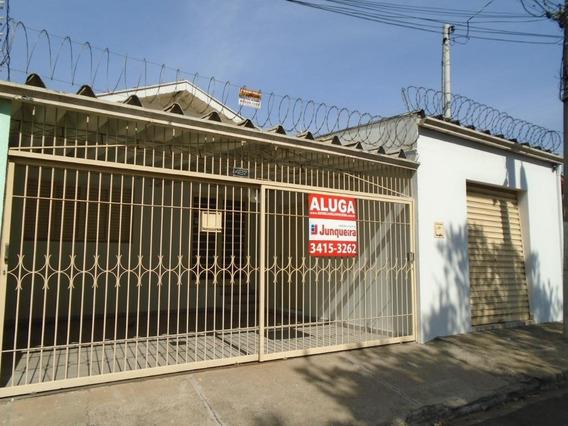 Casa Com 3 Dormitórios Para Alugar, 69 M² Por R$ 1.200,00/mês - Santa Terezinha - Piracicaba/sp - Ca2302