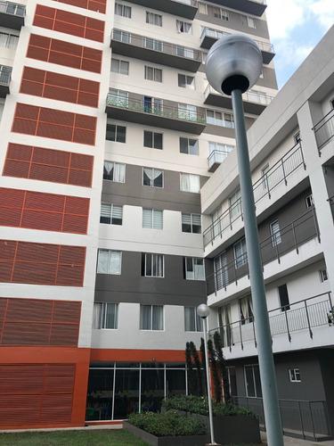 Imagen 1 de 14 de Azcapotzalco Excelente Departamento Condominio Enksa
