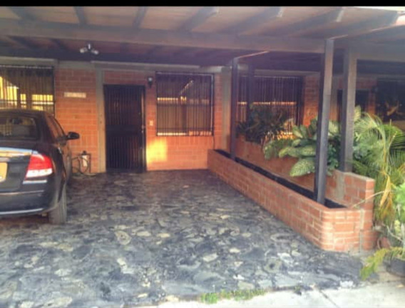 Cm #19-20205 Townhouse Nueva Casarapa