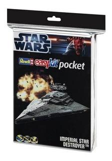 Maqueta De Star Wars Revell - Imperial Star Destroyer