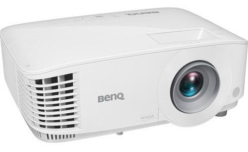Projetor Benq Mw732 4000-lumen Wxga Dlp