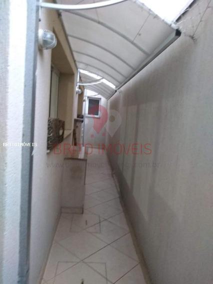 Casa Para Venda Em Mogi Das Cruzes, Vila Mogilar, 3 Dormitórios, 1 Suíte, 1 Banheiro - 247_1-1481802