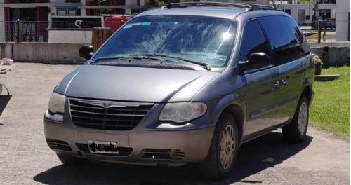 Chrysler Caravan 2.4 Se