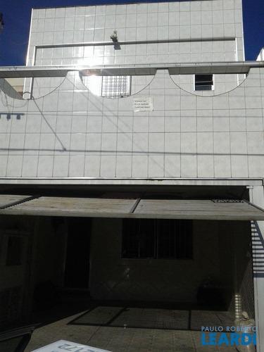 Imagem 1 de 15 de Sobrado - Vila Maria - Sp - 438572