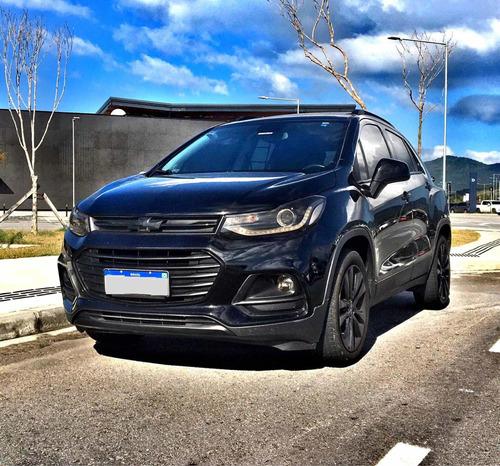Chevrolet Tracker 2017 1.4 Ltz Turbo Aut. 5p
