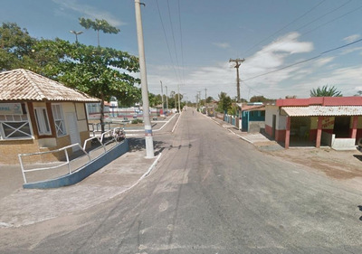 Área No Porto Do Açu - Estrada Do Galinheiro - 49,5 Alqueirões Em São João Da Barra - Codigo: Ar0003 - Ar0003