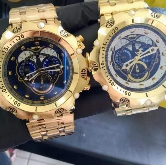Relógio Invicta Hybrid