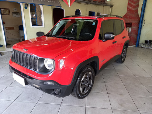 Jeep Renegade 2019 1.8 Sport Flex 5p