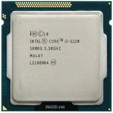 Processador Intel Core I3 3220 3.30 Ghz Lga 1155 3ª Geração