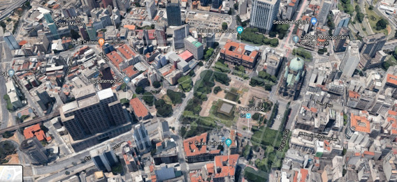 Terreno Em Parque Campolim, Sorocaba/sp De 463m² 1 Quartos À Venda Por R$ 622.500,00 - Te387273