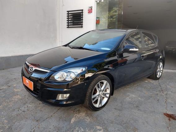 Hyundai I30 2.0 16v 4p Gls