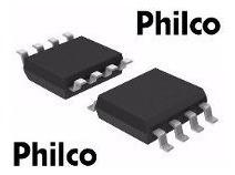 Reparo Placa Principal Memória Philco Ph55x57dag Ph55x57