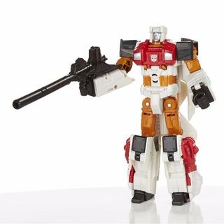 Transformers Silverbot Generations Combiner Wars Hasbro