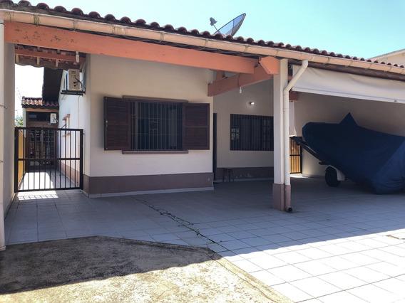 Casa Com 4 Dormitórios 2 Suites No Centro Bertioga - Ca00074 - 34458083
