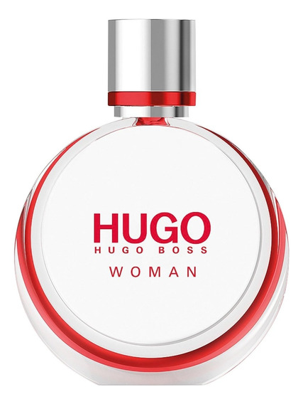 Hugo Boss Hugo Woman Perfume Feminino-eau De Parfum 30ml Blz
