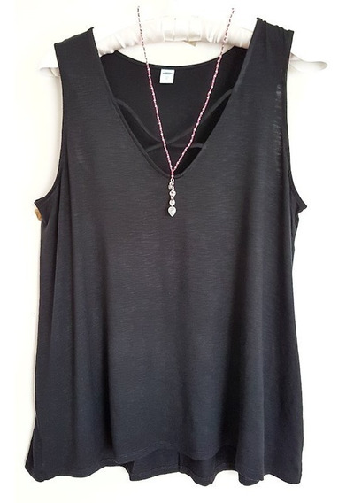 Remeron Mujer Old Navy Xxl Ropa Mujer Talles Grandes