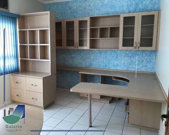 Sala Comercial Em Ribeirão Preto Para Locação - Sa06282 - 33676744