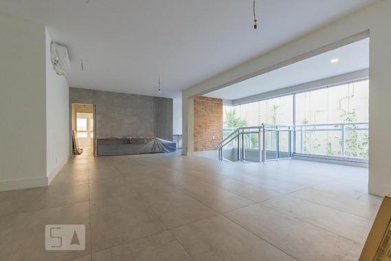 Apartamento Para Aluguel - Cambuí, 3 Quartos, 290 - 893118206