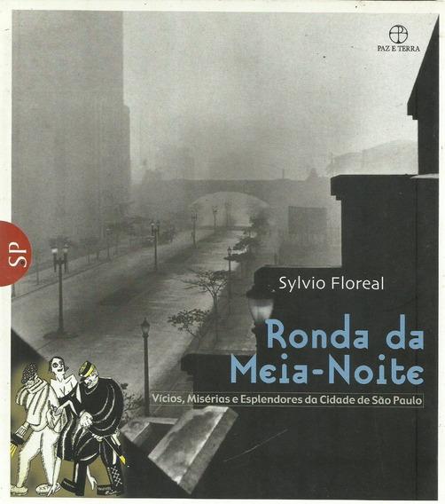 Ronda Da Meia-noite - Sylvio Floreal