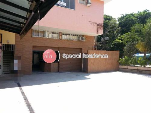 Imagem 1 de 10 de Apartamento-à Venda-jacarepaguá-rio De Janeiro - 700053