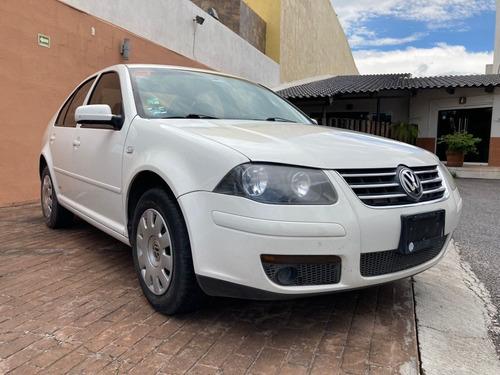 Imagen 1 de 10 de Volkswagen Jetta Clásico 2014 2.0 Cl At
