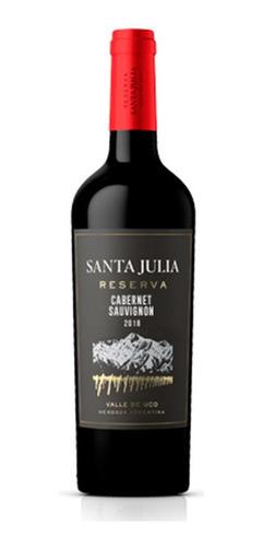 Santa Julia Reserva Cabernet Sauvignonx 750ml