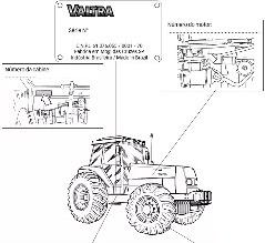 Manual Do Proprietario Trator Bh 180
