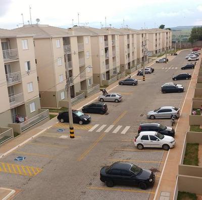 Vendo Apartamento Condominio Boa Vista Em Bauru Proximo Fib